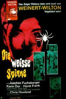 Weisse Spinne, Die