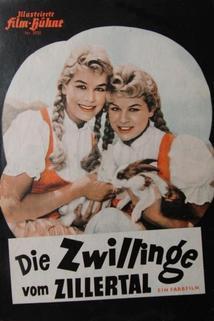 Zwillinge vom Zillertal, Die