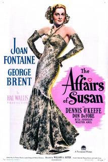 The Affairs of Susan  - The Affairs of Susan