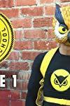 Vanoss Superhero School