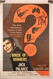 House of Numbers  - House of Numbers