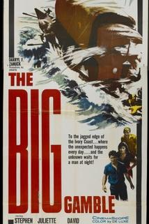 The Big Gamble  - The Big Gamble