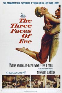Tři tváře Evy