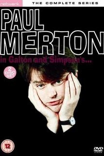 Paul Merton in Galton and Simpson's...