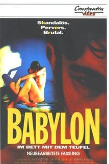 Babylon - Im Bett mit dem Teufel