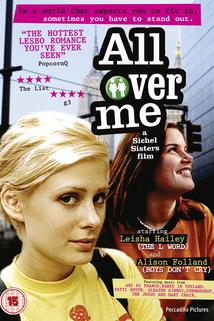 All Over Me  - All Over Me