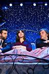 Evening Urgant - Monica Bellucci/Emir Kusturica/Valeriy Syutkin  - Monica Bellucci/Emir Kusturica/Valeriy Syutkin