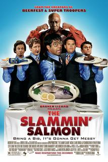 Slammin' Salmon, The  - Slammin' Salmon, The