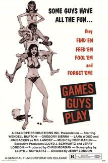 Games Guys Play  - Games Guys Play