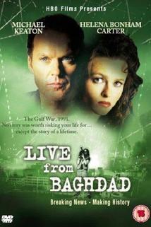 Živě z Bagdádu