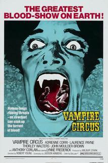 Vampire Circus  - Vampire Circus