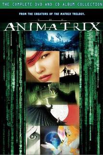 Animatrix: Detektivní příběh