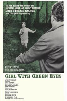 Girl with Green Eyes  - Girl with Green Eyes