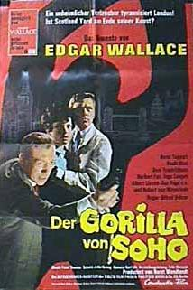 Gorilla von Soho, Der