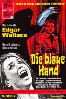 Blaue Hand, Die