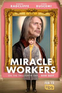Nebe s.r.o.  - Miracle Workers