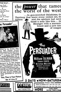 The Persuader  - The Persuader