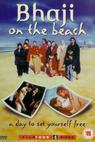 Bhaji na pláži