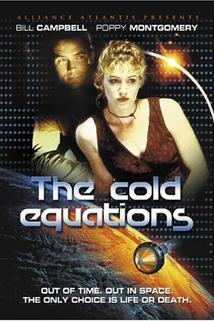 The Cold Equations