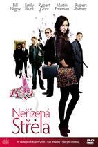 Plakát k filmu: Neřízená střela