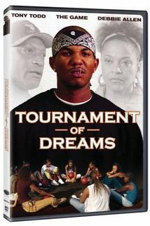 Tournament of Dreams  - Tournament of Dreams