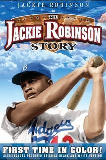 Příběh Jackieho Robinsona