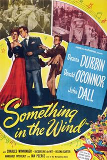 Something in the Wind  - Something in the Wind