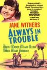 Always in Trouble (1938)