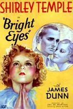 Plakát k filmu: Zářící oči