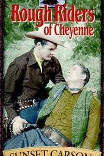 Rough Riders of Cheyenne  - Rough Riders of Cheyenne