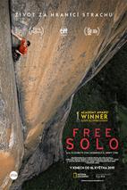 Plakát k filmu: Free Solo