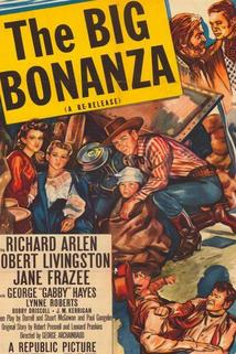 The Big Bonanza