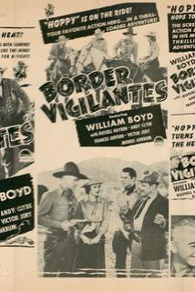 Border Vigilantes  - Border Vigilantes