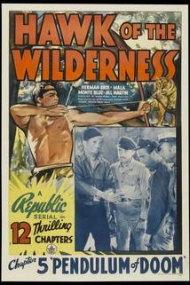 Hawk of the Wilderness  - Hawk of the Wilderness