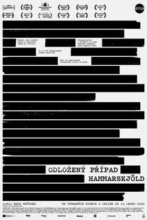 Odložený případ: Hammarskjöld  - Cold Case Hammarskjöld