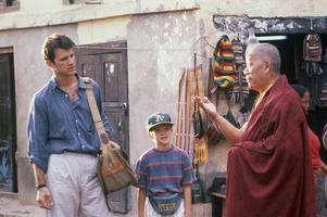 Malý Buddha