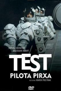 Zkouška pilota Pirxe