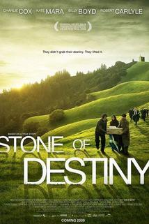 Stone of Destiny  - Stone of Destiny