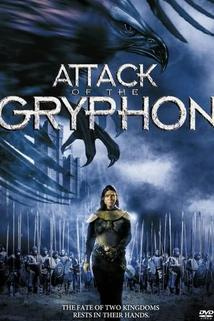 Gryfon  - Attack of the Gryphon