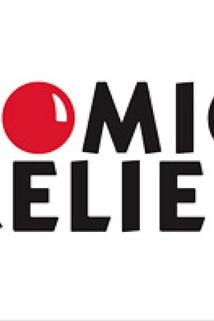 Comic Relief: Say Pants to Poverty