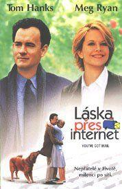 Láska přes internet  - You've Got Mail