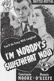 I'm Nobody's Sweetheart Now