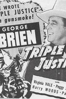 Triple Justice  - Triple Justice