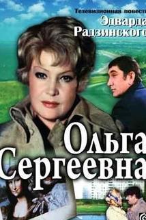 Olga Sergeevna