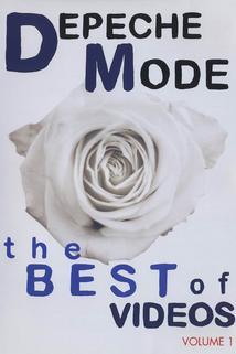 The Best of Depeche Mode Videos: Volume 1