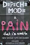 Depeche Mode: A Pain That I'm Used To