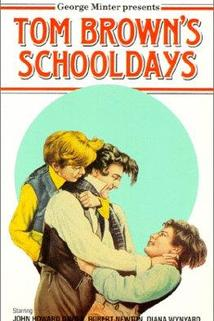 Tom Brown's Schooldays  - Tom Brown's Schooldays