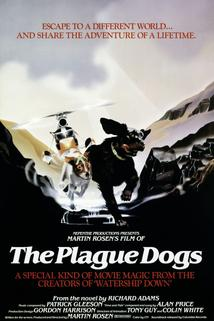 The Plague Dogs  - The Plague Dogs