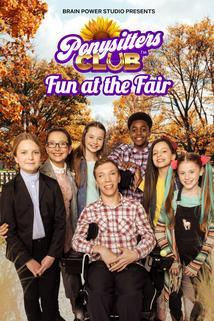 Ponysitters Club: Fun at the Fair ()