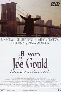 Tajemství  - Joe Gould's Secret